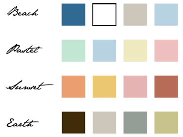 clothing-color
