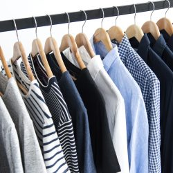 MENS WARDROBE REFRESH