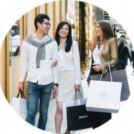 Shopping Tours Sydney