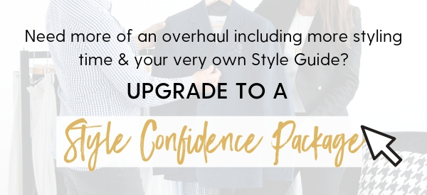 Upgrade to STYLE CONFIDENCE mens