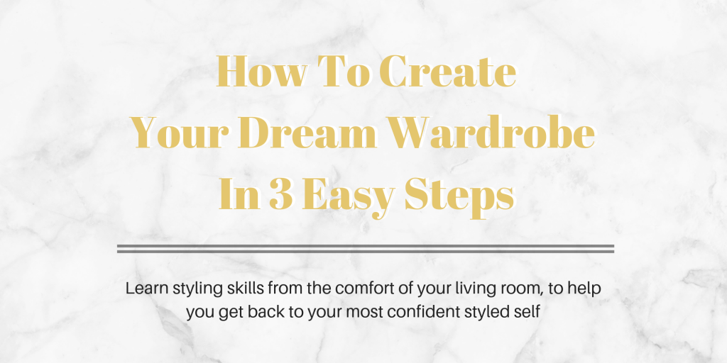 How To Create Your Dream Wardrobe-3