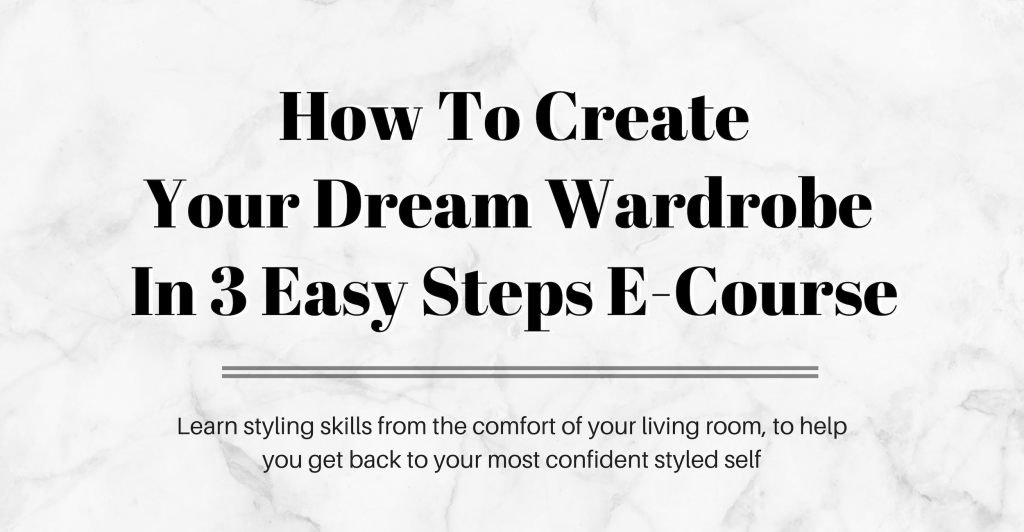 How To Create Your Dream Wardrobe-5